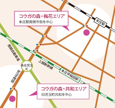 Photo:マップ